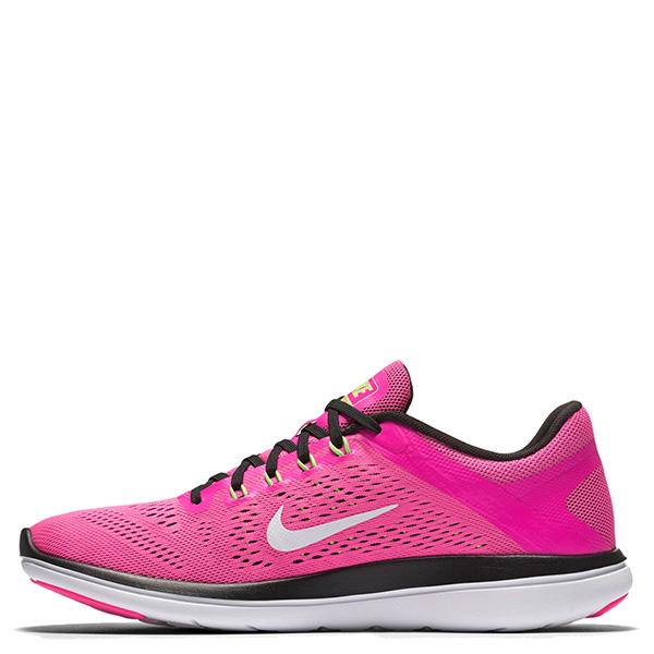 【EST S】Nike Flex 2016 Rn 830751-600 輕量 編織 訓練 慢跑鞋 女鞋 粉 G1011