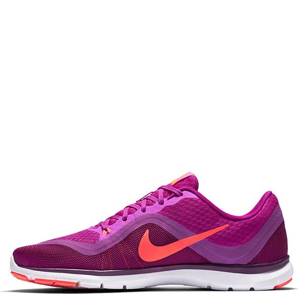 【EST S】Nike Flex Trainer 6 Print 831217-500 飛線 訓練 慢跑鞋 女鞋 G1011