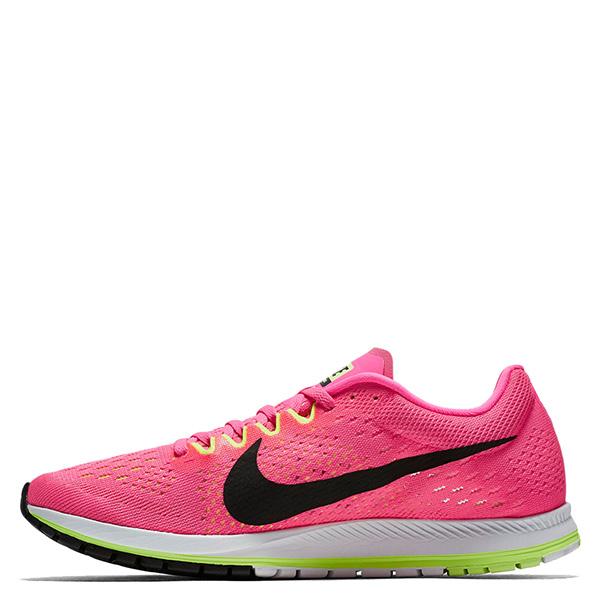 【EST S】Nike Zoom Streak 6 Racing 831413-601 無縫線 慢跑鞋 男鞋 粉 G1011