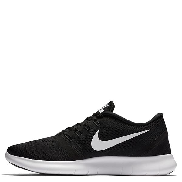 【EST S】Nike Free Rn 831508-001 反光 輕量 赤足 訓練 慢跑鞋 男鞋 黑 G1011