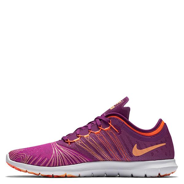 【EST S】Nike Flex Adapt Tr 831579-500 飛線 多功能 訓練鞋 女鞋 紫 G1011