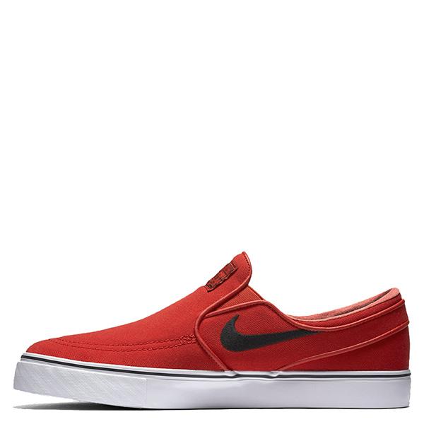【EST S】Nike Zoom Stefan Janoski Slip Cnv 831749-601 休閒 滑板鞋 男鞋 紅 G1011