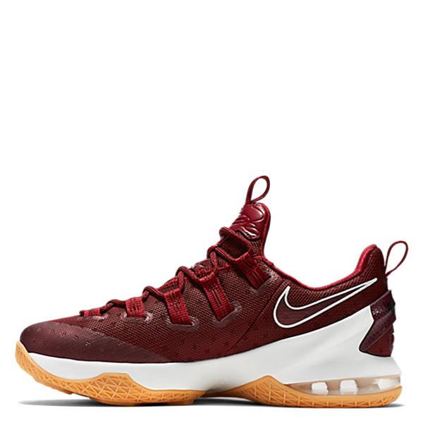 【EST S】Nike Lebron XIIi Low Ep 13代 Lbj 831926-610 籃球鞋 酒紅 騎士隊 G1111