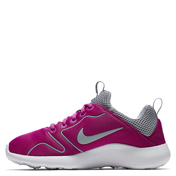 【EST S】Nike Kaishi Run 2.0 833666-501 網布 輕量 襪套 慢跑鞋 女鞋 紫 G1011