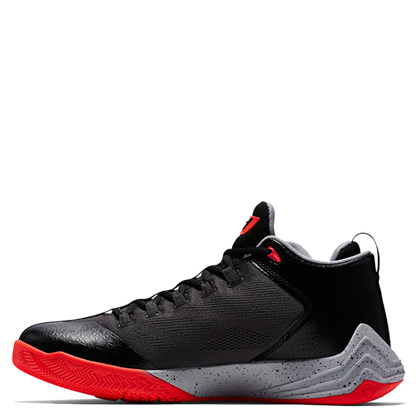 【EST S】Nike Jordan Cp3 Ix Ae X 845340-004 保羅 耐磨 籃球鞋 男鞋 黑紅 G1011