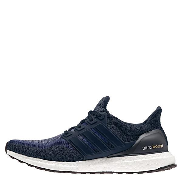 【EST S】Adidas Ultra Boost AQ5928 編織 慢跑鞋 藍黑 男鞋 G1117