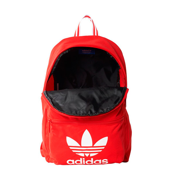 【EST S】Adidas Bp Cl Tricot Backpack AY7750 後背包 紅白 G1205