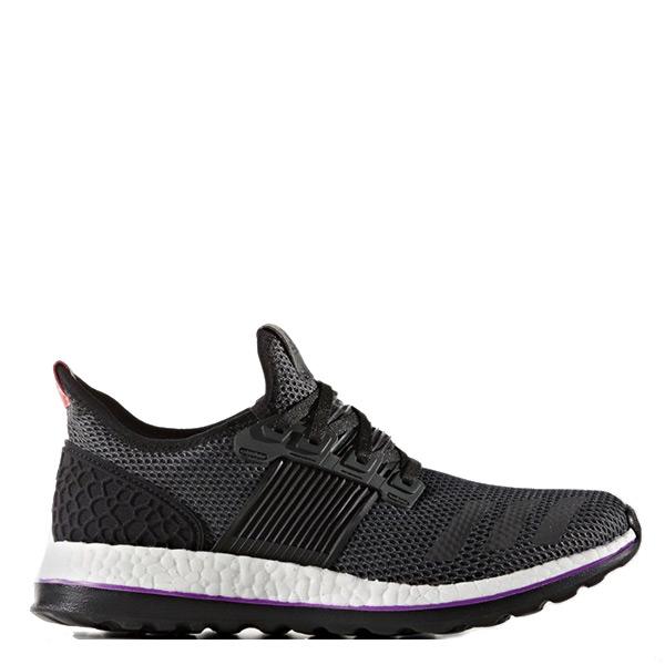 【EST S】Adidas Pure Boost ZG BB3920 編織 慢跑鞋 黑灰 女鞋 H0112