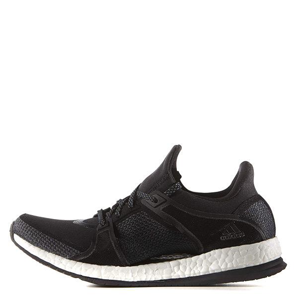 【EST S】Adidas Pure Boost X Tr AQ1970 黑白 慢跑鞋 避震回彈 G1021