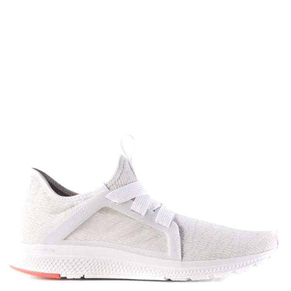 【EST S】Adidas Edge Luxe AQ3471 白編織 輕量透氣慢跑鞋 G1021