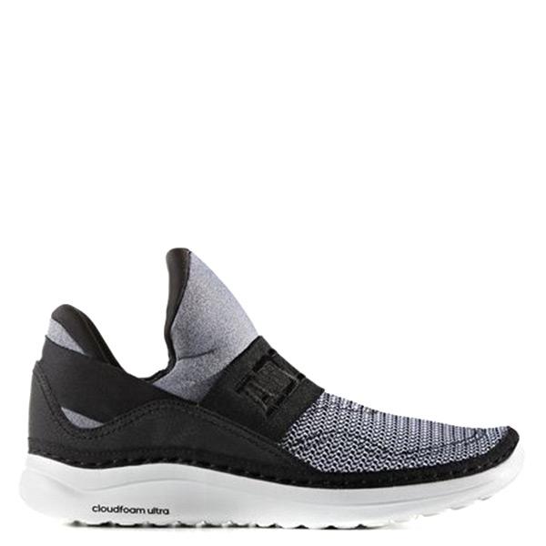 【EST S】Adidas Cloudfoam Ultra Zen AQ5857 輕量編織慢跑鞋 黑灰 G1021
