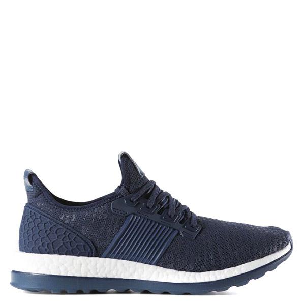【EST S】Adidas Pureboost Zg Mesh AQ6767 慢跑鞋 深藍 G1026