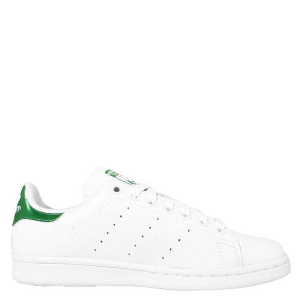 【EST S】Adidas Originals Stan Smith AQ6805 史密斯 燙金 白綠 G1026