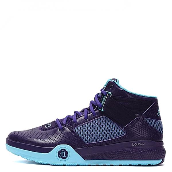 【EST S】Adidas D Rose 773 Iv Lux Derrick AQ8243 籃球鞋 紫藍 G1111