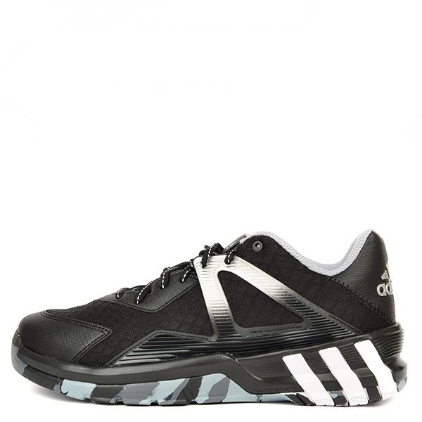 【EST S】Adidas Crazyquick 3.5 Street Jlin AQ8482 低筒籃球鞋 黑銀白 G1111