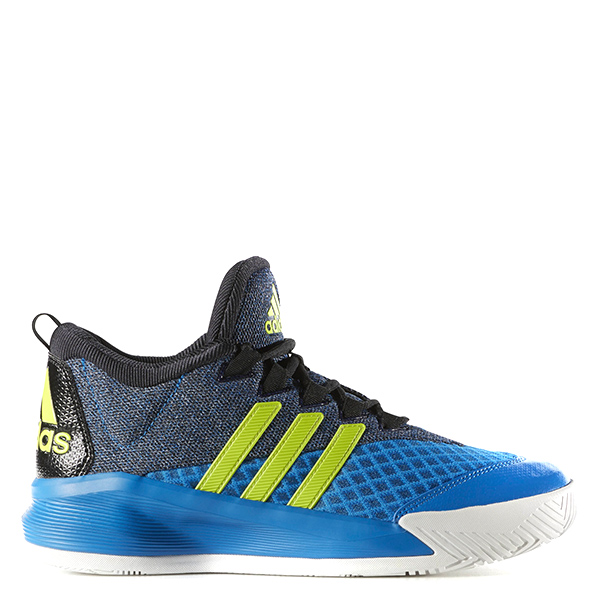 【EST S】Adidas Crazylight 2.5 Active AQ8597 避震籃球鞋 黑藍 G1111