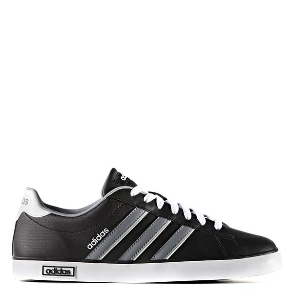【EST S】Adidas Derby Vulc AW4631 休閒鞋 黑灰白底 G1111