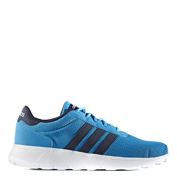 【EST S】Adidas Lite Racer Neo AW5050 慢跑鞋 藍黑白 G1111
