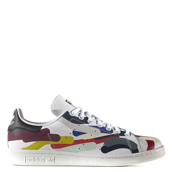 【EST S】Adidas Originals Stan Smith B24706 史密斯 白底塗鴉 G1111