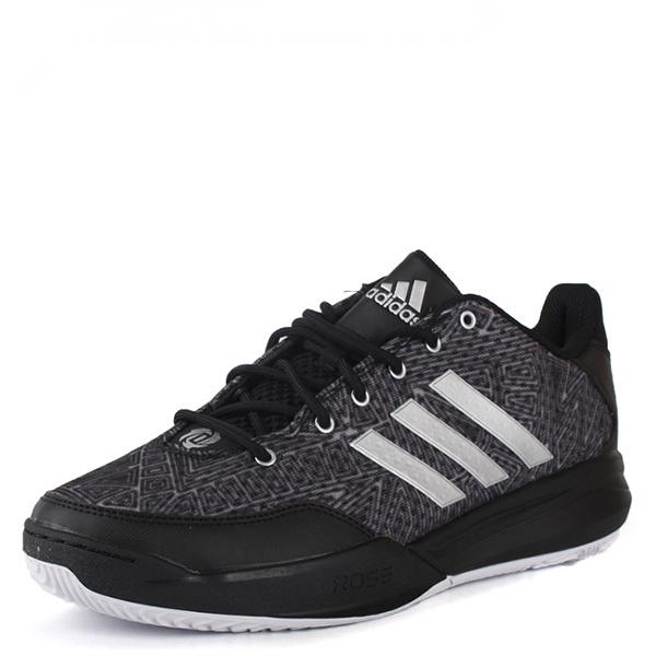 【EST S】Adidas D Rose Menace B42348 籃球鞋 黑白 Rose 玫瑰 G1111