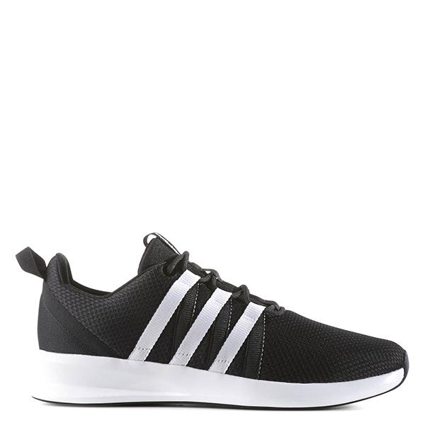【EST S】Adidas Originals Loop Racer B42441 慢跑鞋 黑白 G1111