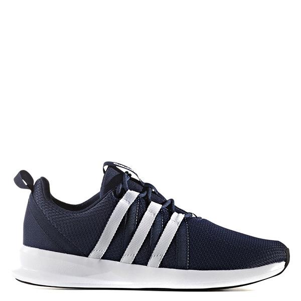 【EST S】Adidas Originals Loop Racer B42443 慢跑鞋 藍白 G1111