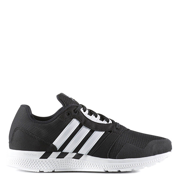 【EST S】Adidas Equipment 16 Eqt B54296 慢跑鞋 黑白 G1104