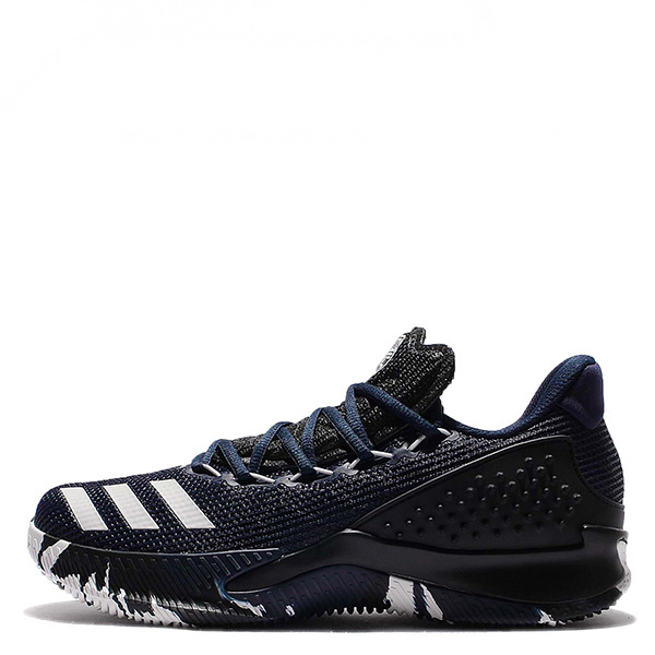 【EST S】Adidas Ball 365 Low B72868 馬牌底 籃球鞋 藍白黑 G1104