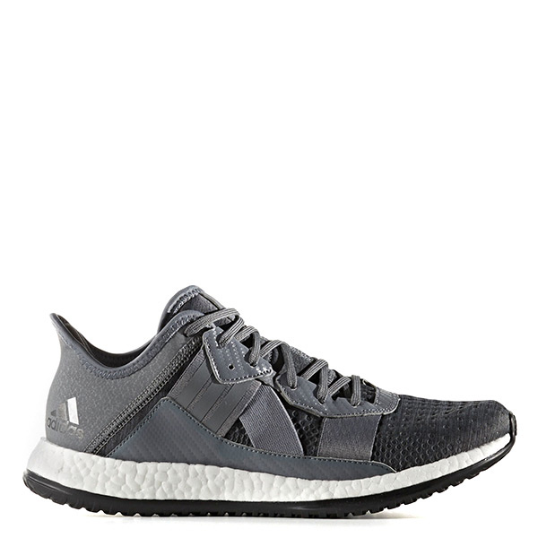 【EST S】Adidas Pure Boost Zg Trainer BA8595 慢跑鞋 灰 G1104
