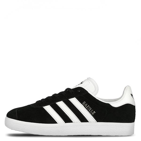 【EST S】Adidas Gazelle BB5476 黑白麂皮 水原希子 凱特摩絲 G1104