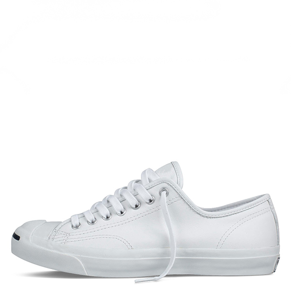【EST S】Converse Jack Purcell 1S961 開口笑 荔枝皮全白 G1118