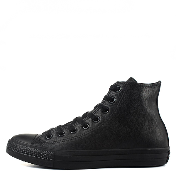 【EST S】Converse Chuck Taylor All Star 1T405 高筒荔枝皮 全黑 G1118