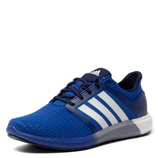 【EST S】Adidas Solar Boost D69871 襪套慢跑鞋 寶藍 G1104