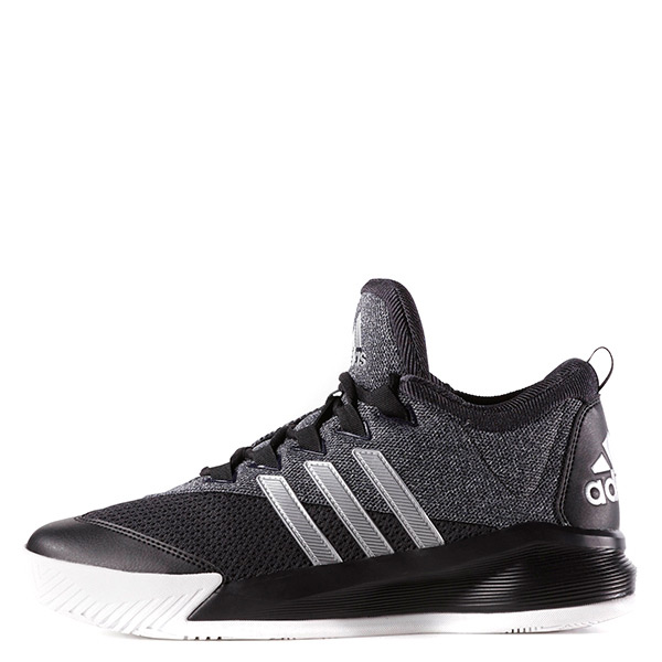【EST S】Adidas Crazylight 2.5 Active D70069 減震籃球鞋 黑灰 G1104