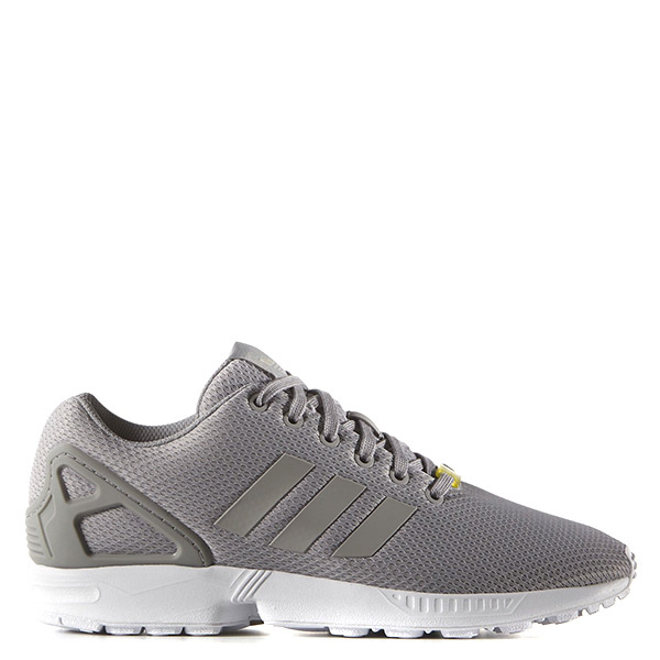 【EST S】Adidas Originals Zx Flux M19638 武士鞋 灰白 小y3 G1104