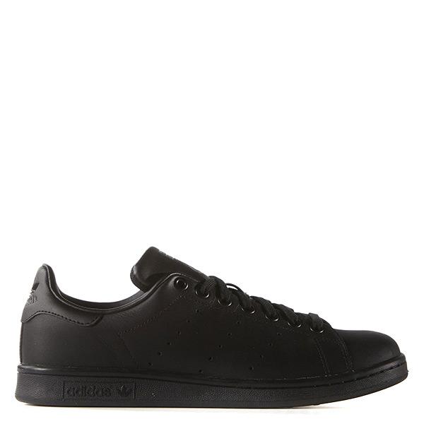 【EST S】Adidas Originals Stan Smith M20327 史密斯 全黑 G1104