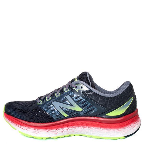 【EST S】New Balance 1080系列 M1080BK6 2E寬楦 緩震 慢跑鞋 黑 男鞋 G1125