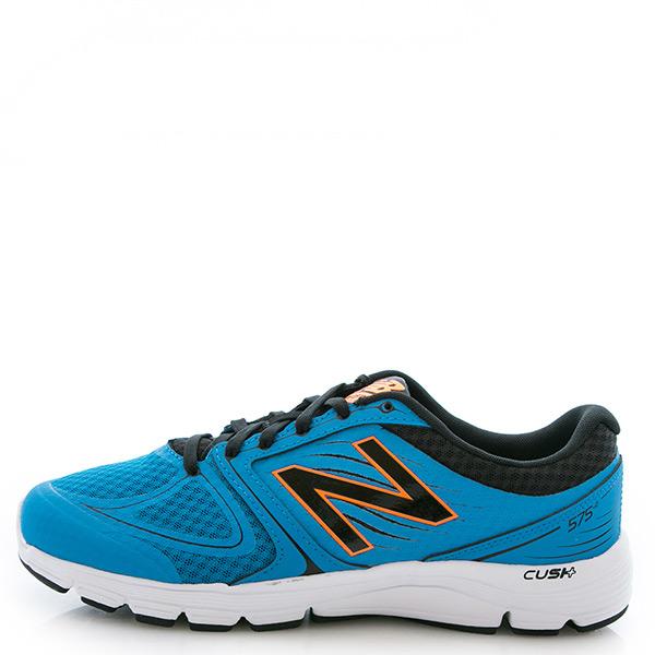 【EST S】New Balance 575系列 M575LS2 4E寬楦 輕量避震慢跑鞋 藍 男鞋 G1125