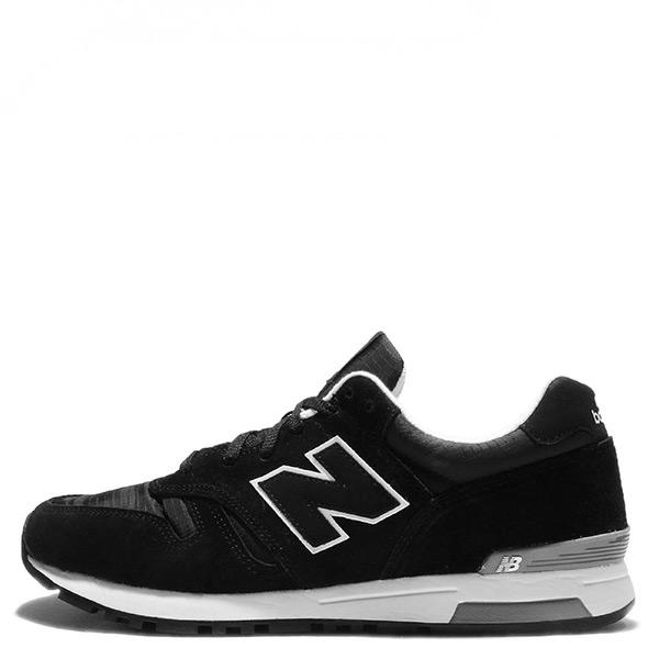 【EST S】New Balance 565系列 ML565AAC D楦 復古慢跑鞋 黑灰 男鞋 G1125