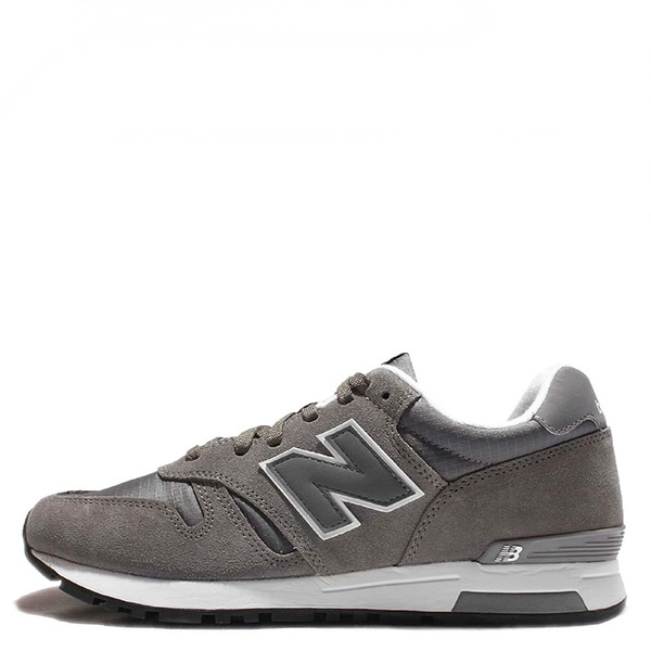 【EST S】New Balance 565系列 ML565AAD D楦 復古慢跑鞋 灰 男鞋 G1125