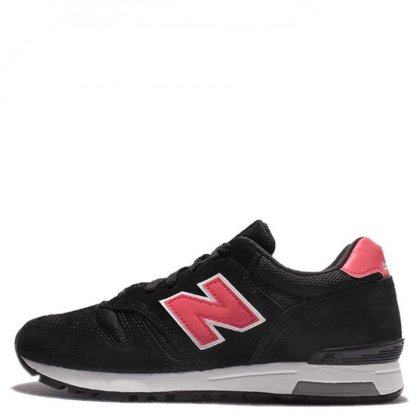 【EST S】New Balance 574系列 ML565WB D楦 復古慢跑鞋 黑紅 男鞋 G1125