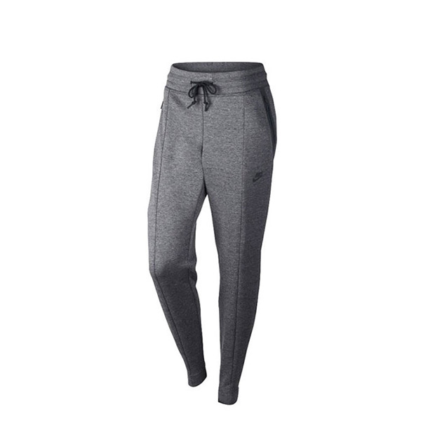 【EST S】Nike Nsw Tech Fleece Pant 803576-063 棉褲長褲 女款 灰 G1119