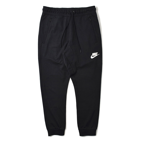 【EST S】Nike Fleece Jogger Pants 804863-010 運動 束口褲 黑 G1117