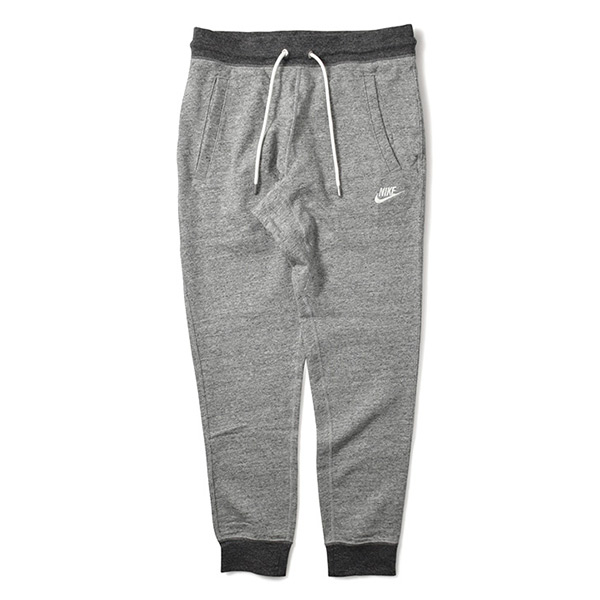 【EST S】Nike As M Nsw Jogger Pant 805151-091 縮口褲 淺灰 G1205