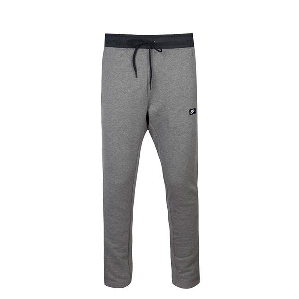【EST S】Nike Nsw Modern Pant Oh Ft 805169-091 運動 棉褲 灰 G1119