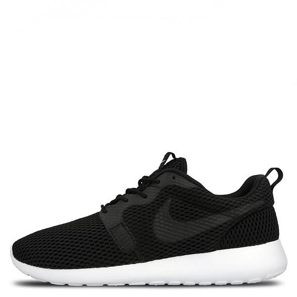 【EST S】Nike Rosherun One Hyp Br 833125-001 網布反光慢跑鞋 黑 男鞋 G1116