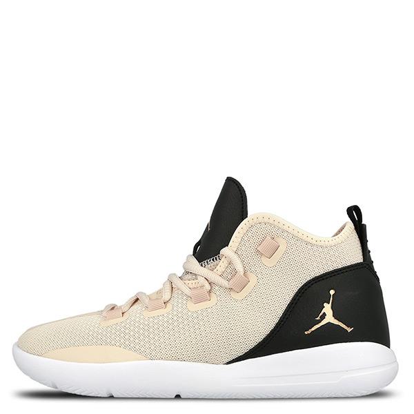 【EST S】Nike Jordan Reveal Prem Hc 834232-220 運動鞋 卡其黑 大童鞋 G1116