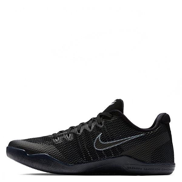 【EST S】Nike Kobe 11 Ep Low 836184-001 籃球鞋 黑魂 全黑 男鞋 G1116