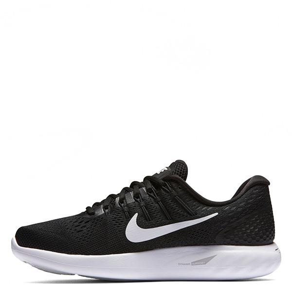 【EST S】Nike Lunarglide 8 843726-001 慢跑鞋 黑白 3M反光 女鞋 G1116