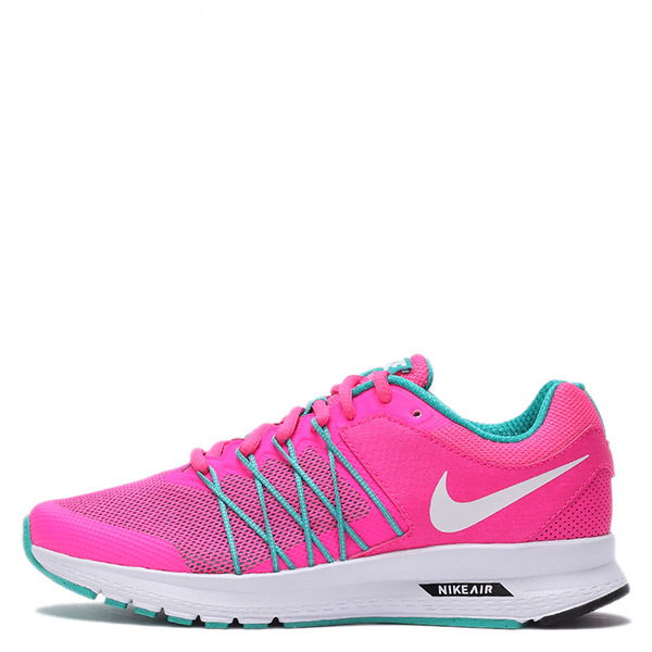 【EST S】Nike Air Relentless 843883-600 慢跑鞋 桃紅綠線 女鞋 G1116